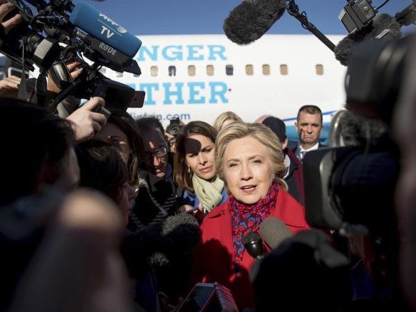 Too Many Journalists Are Still In Denial About Their Role In Defeating Hillary Clinton
