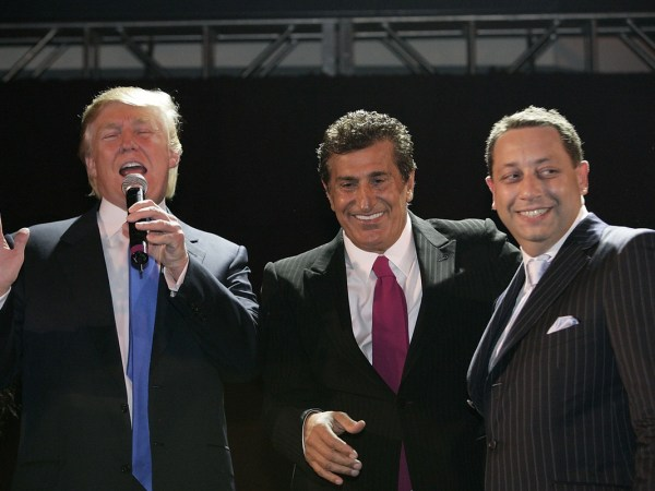 Rantt Rundown: Cohen Reportedly Sought Trump-Putin Meeting & Trump Tower Moscow Deal Into June 2016