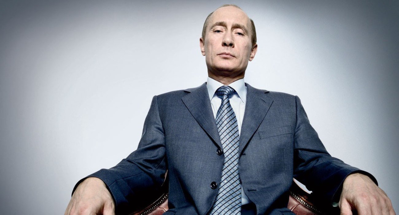 How Russia Became Ruled By Corruption And Vladimir Putin
