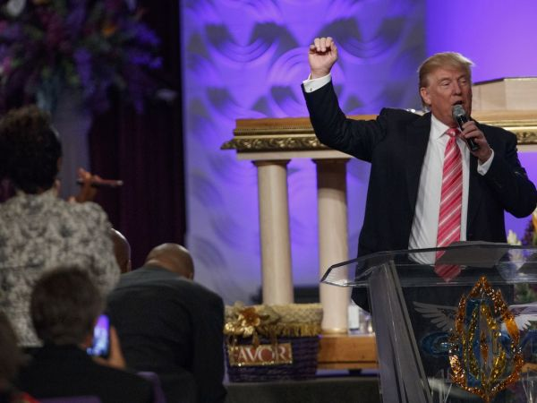 5 Bible Verses That Prove Republican Leaders Are Hypocrites