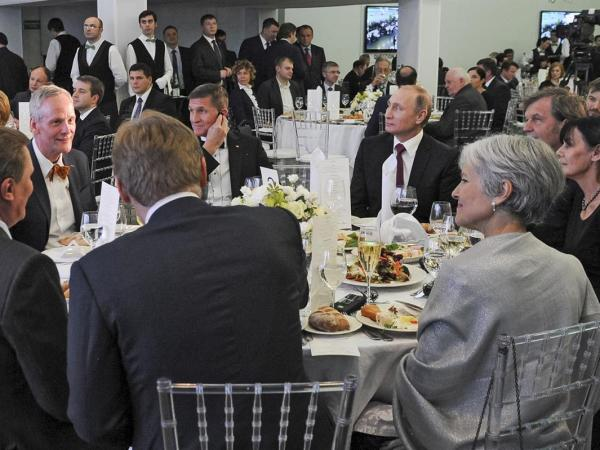 Jill Stein Talked To Us About Michael Flynn, That RT Dinner, And The Recount Money