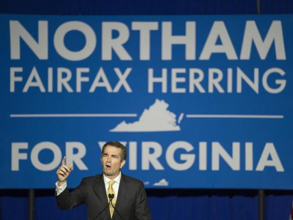How Ralph Northam's Campaign Led Virginia Democrats To A Historic Victory