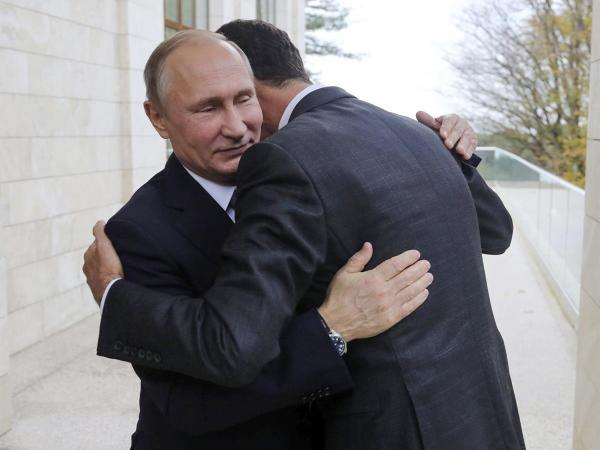 Syria Negotiations Are Beyond Bleak