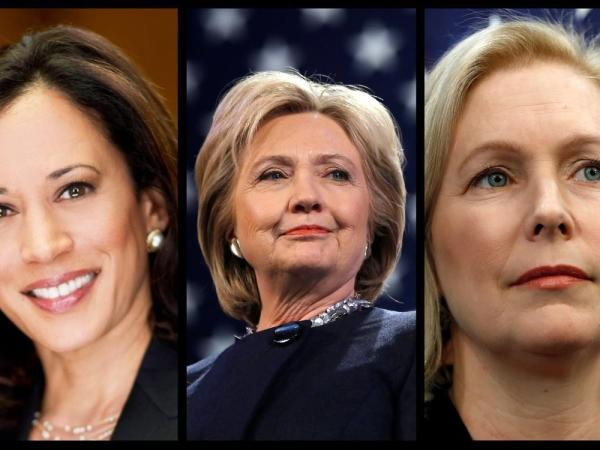 Ambitious, Over-Prepared, Opportunistic: America's Problem With Female Politicians