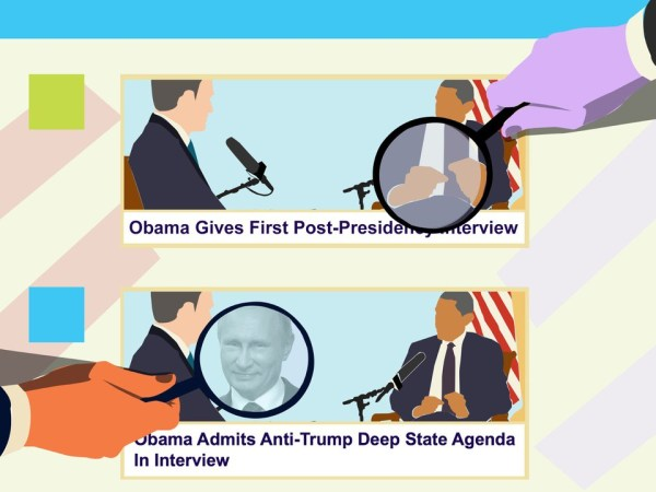How Flat UI Helped Fake News Thrive In The Age Of Social Media