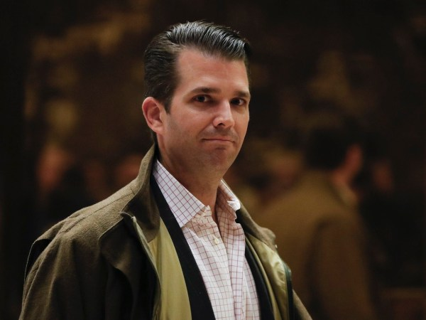 Rantt Rundown: Perjury, Wiretaps, And Why Trump Jr. Should Be Concerned