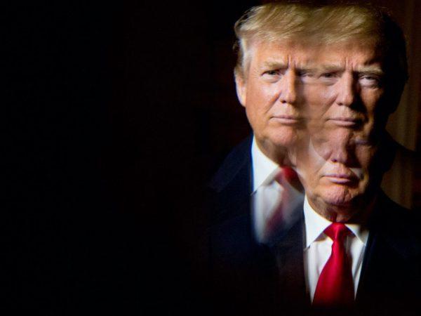 A Complete Breakdown Of Donald Trump's 67th Unpresidented Week As POTUS