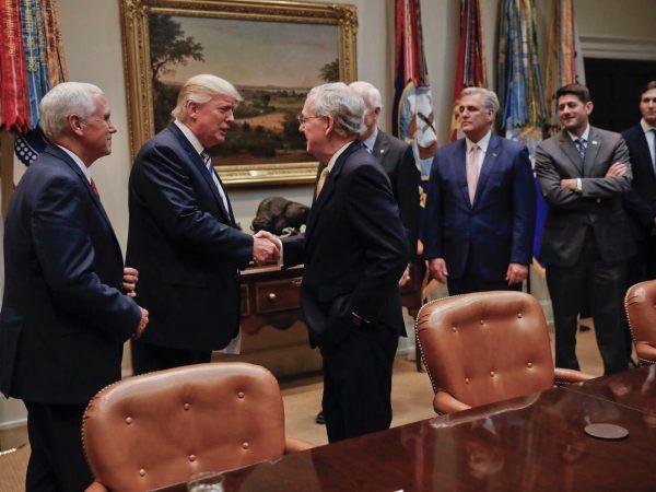 8 Reasons GOP Administrations Are More Corrupt Than Democrats