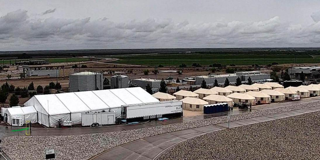 """""""Migrants Are In American Concentration Camps""""—A Rabbi's Perspective"""