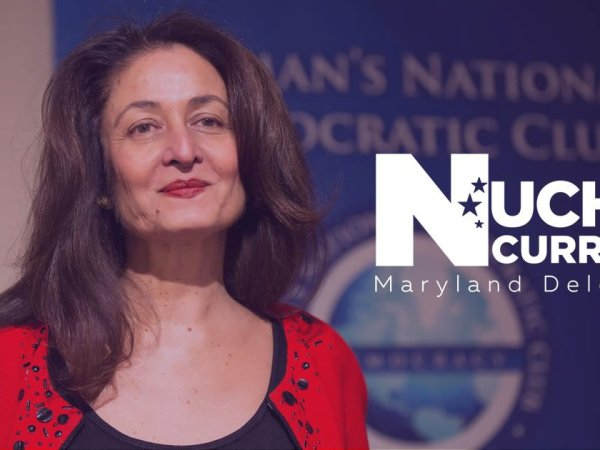 Bringing Global Experience To Maryland's 16th State House District