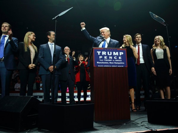 The New York Times Just Revealed The Trump Family's Legacy Of Fraud And Deception