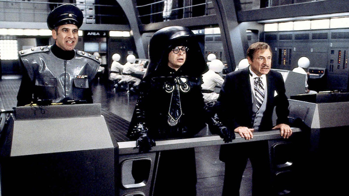 spaceballs still frame