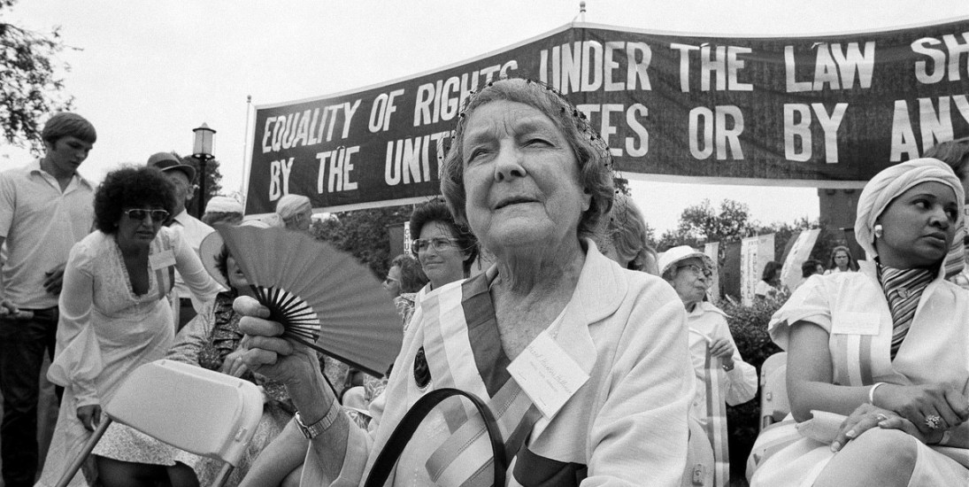 How Voter Suppression Stifles Women's Right To Vote