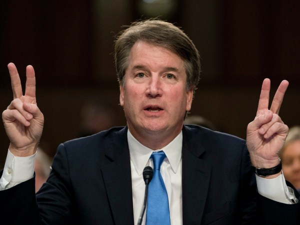 All The Reasons Even GOP Senators Should Vote No On Brett Kavanaugh