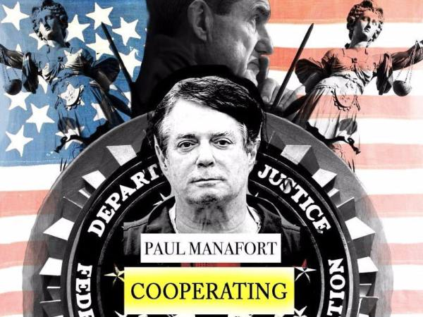 Paul Manafort Just Flipped. Here's What He Could Tell Mueller About Trump's Campaign.