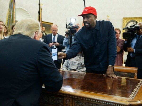 The Kanye West Story No One Is Talking About