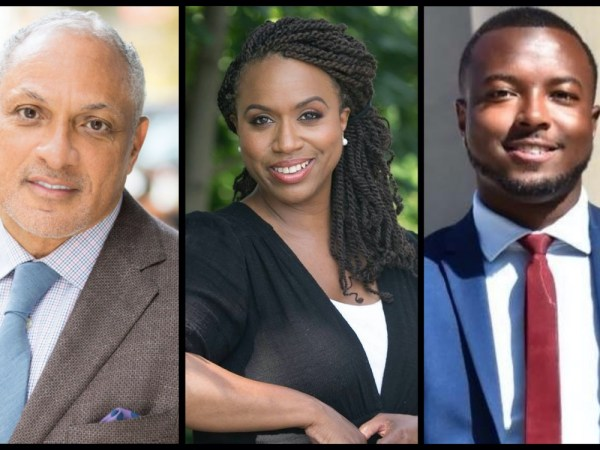 Ayanna Pressley, Local Democrats Rally To Help Mike Espy Flip Mississippi Senate Seat
