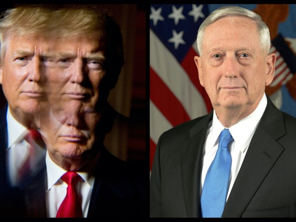 Mattis Resigns And Trump Unravels As He Tries To Shut Down The Government Over A Wall