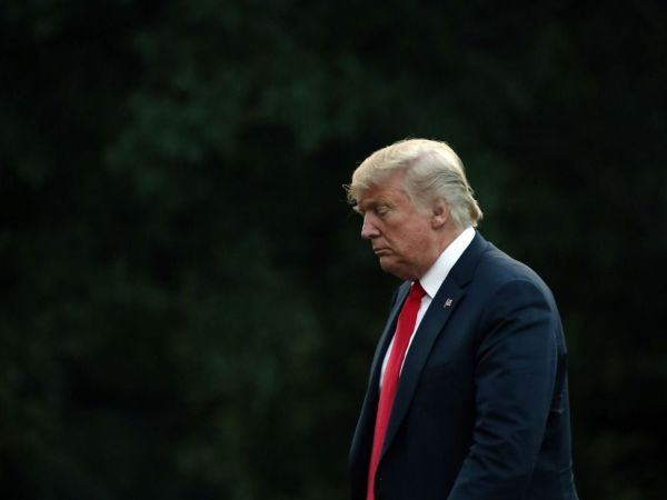 Polls Show Public Opinion On Trump Unchanged After Barr Summary