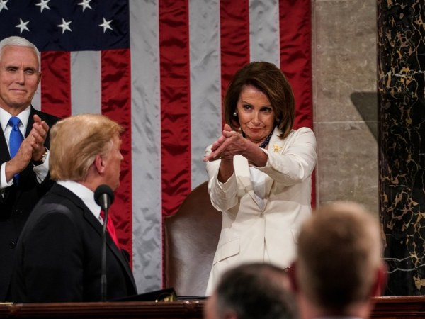 Corruption Has Consequences: Pelosi Announces Formal Impeachment Inquiry Into Trump