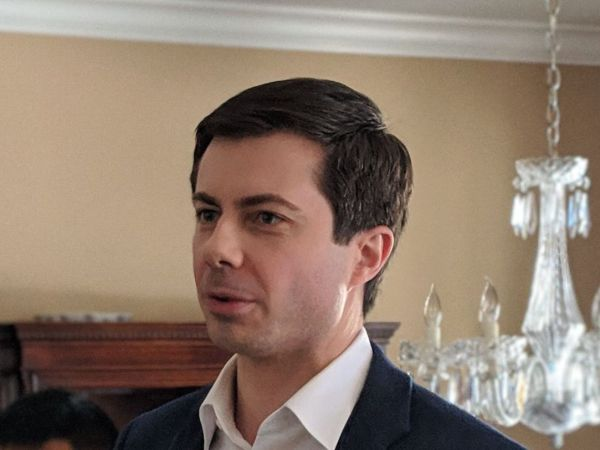 Mayor Pete's Media-Made Moment