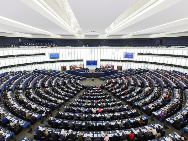 Your Guide To The 2019 European Parliament Elections