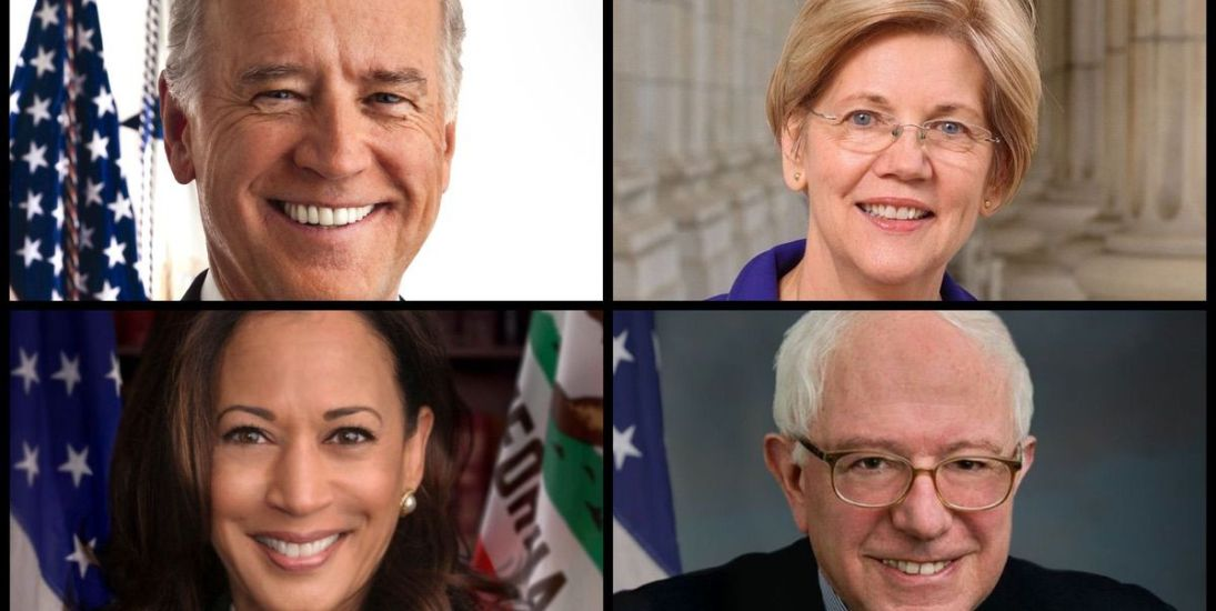 Every 2020 Democratic Candidate, Ranked