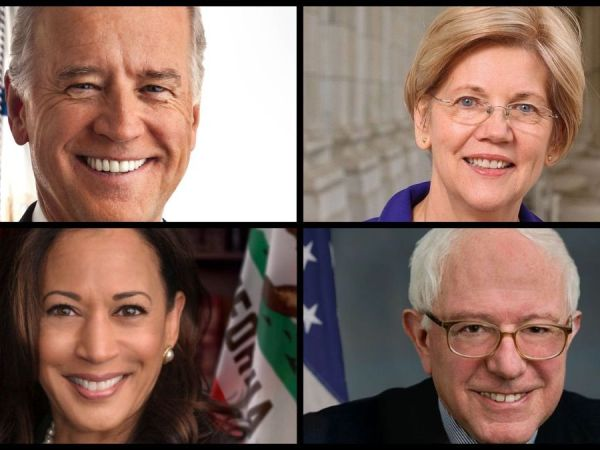 2020 Democratic Primary Schedule