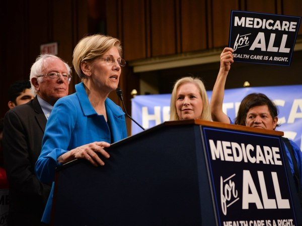 Every Version Of Medicare for All, Explained