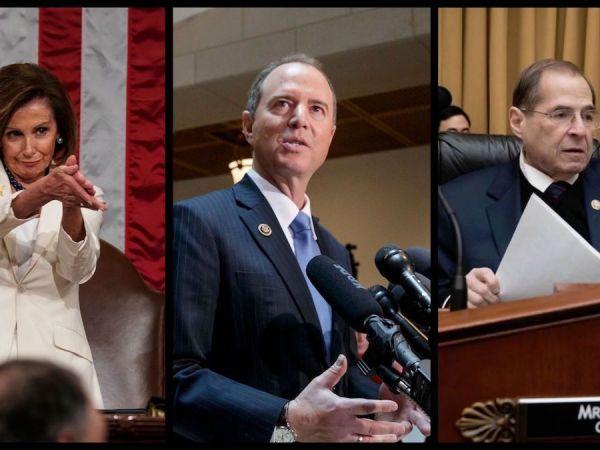 Pelosi Neutralizes The GOP's Last Impeachment Defense