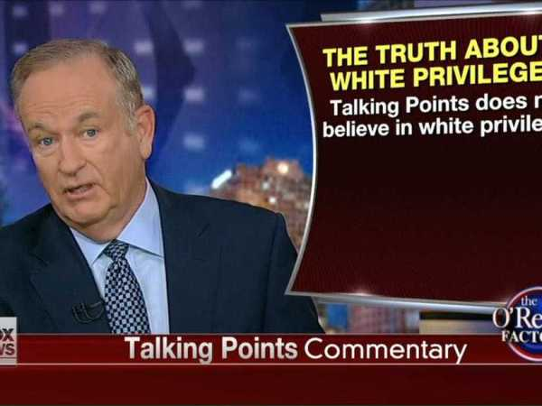 Why It's So Important For Us To Discuss White Privilege