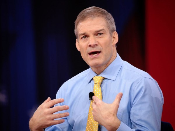 Lawsuit Alleges Jim Jordan Ignored OSU Sexual Abuse