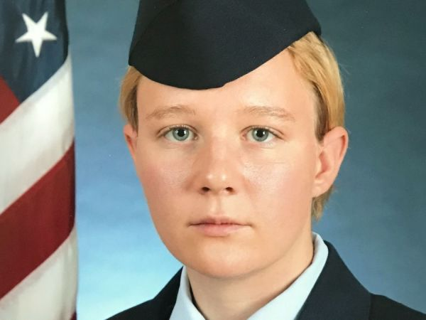 Whatever Happened To Reality Winner?