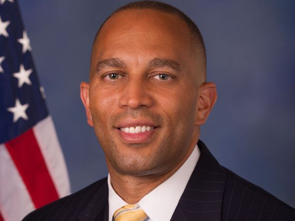 Who Is Hakeem Jeffries? (Record & Background)