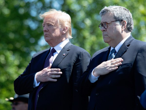 Barr's Abuses Of Power And How To Hold Him Accountable