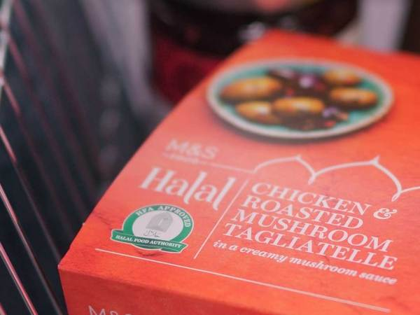 Halal Hysteria: How Outrage About M&S Ready Meals Co-opted Radical Right Rhetoric