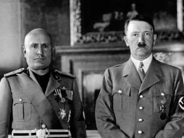 How Fascists Have Used Panics To Consolidate Power