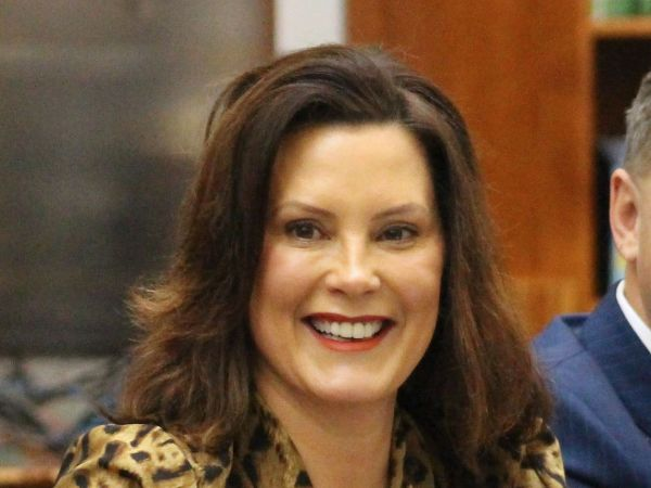Gretchen Whitmer: Record And Background