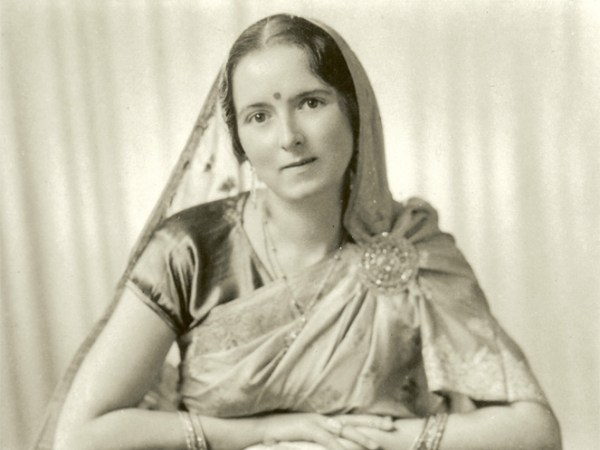Savitri Devi And The Radical Right's Fascination With Esoteric Nazism
