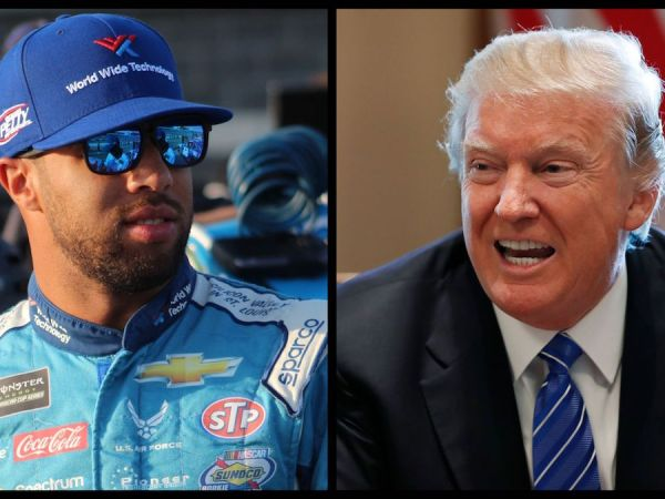 Sports Leagues Try To Rectify Racism While Trump Fuels It