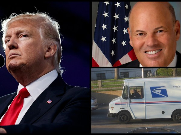 Trump & DeJoy's Assault On The USPS, Explained