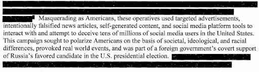 "<a href=""https://www.intelligence.senate.gov/sites/default/files/documents/Report_Volume2.pdf"">Clipping from the Senate Intelligence Report on Russian Influence Operations</a>"