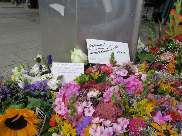5 Years After The Munich Shooting: Why It Should Be Remembered As Right-Wing Terrorism