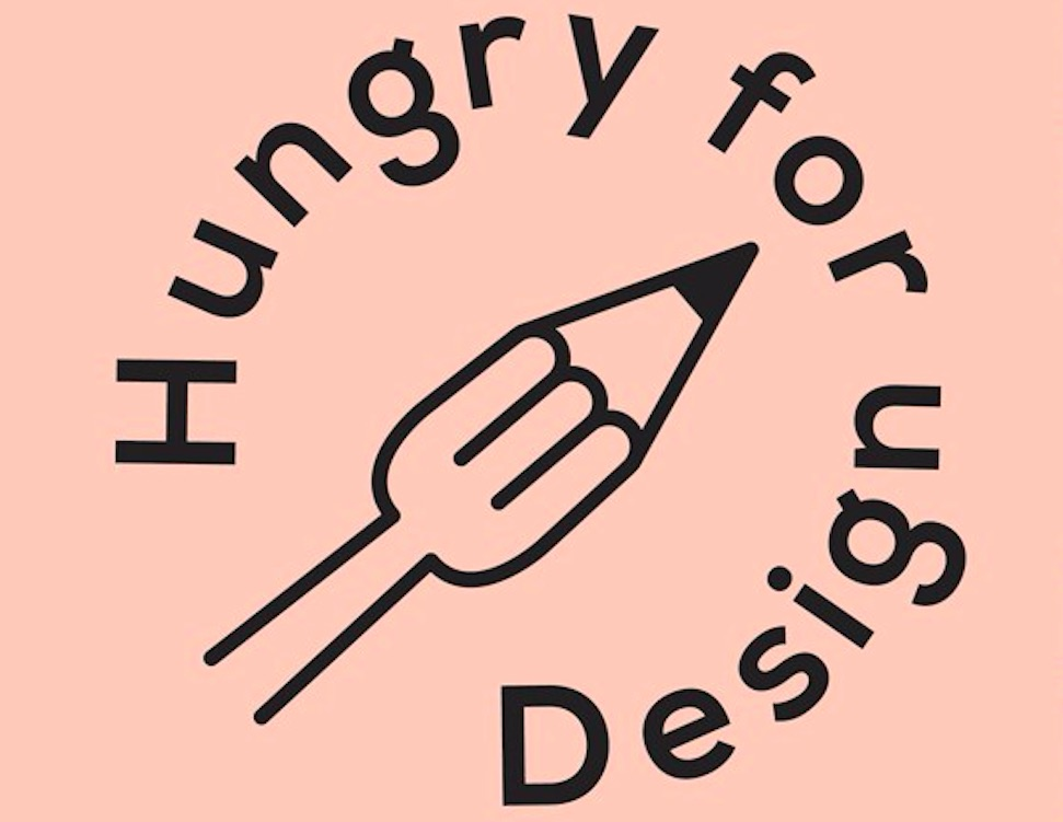 hungry for design