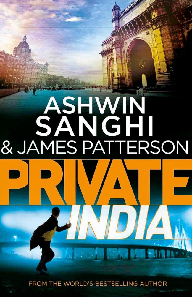 Private India...... a review
