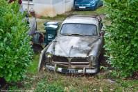 Ran When Parked | Volvo Amazon