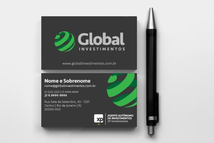 logo Global Investimento