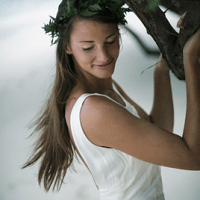 Stacy's beautiful Wedding Photo shoot in Thailand