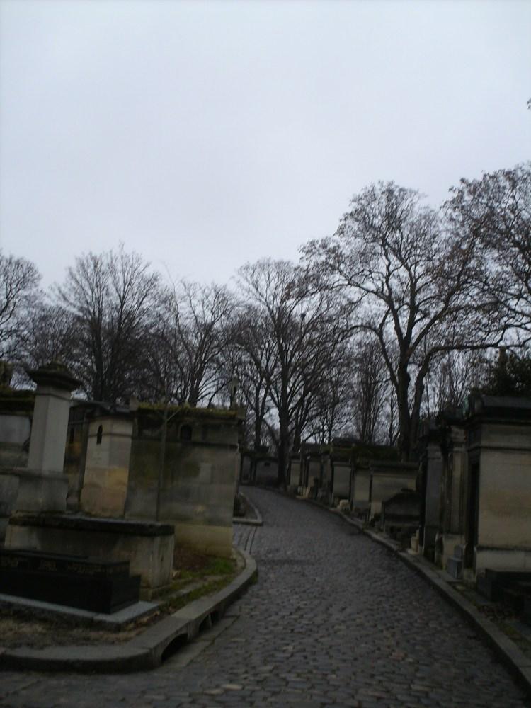 El Cementerio (4/6)