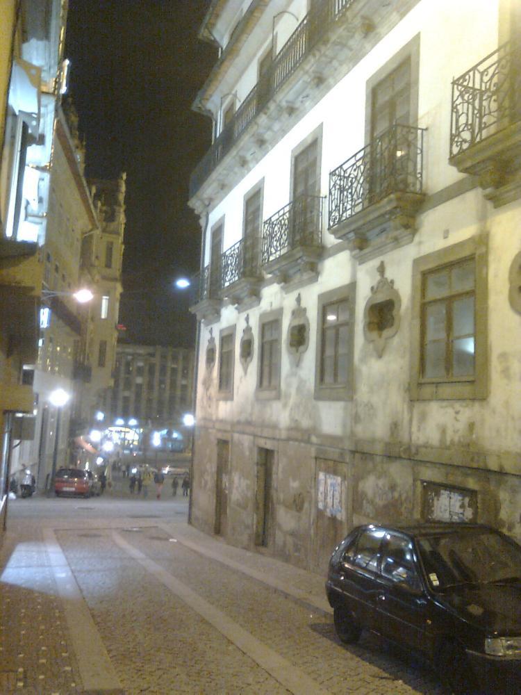 Harry Potter y Porto. (2/6)